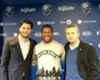 Patrice Bernier re-signs with the Montreal Impact