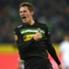 Die Freude muss raus: Branimir Hrgota traf bei Gladbachs 3:0-Sieg über den FC Zürich doppelt, einmal mit sehr gefühlvollem Lupfer.