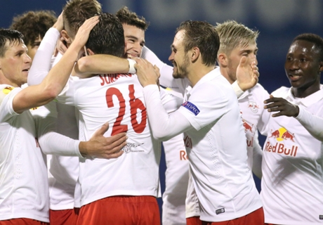 Equipo ideal de la Europa League
