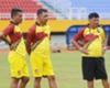 Bendol Minta Fans Sriwijaya FC Tertib