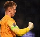 Man City, Hart prolonge jusqu'en 2019 (off.)