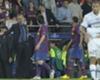 """Mou: """"Con Messi es más fácil ganar"""""""