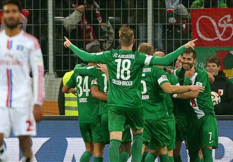 Bundesliga: Top-Spiel zum Abschluss