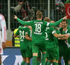 FC Augsburg: Im Kollektiv liegt die Kraft