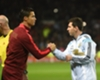 Messi is more complete than Ronaldo, says Trashorras