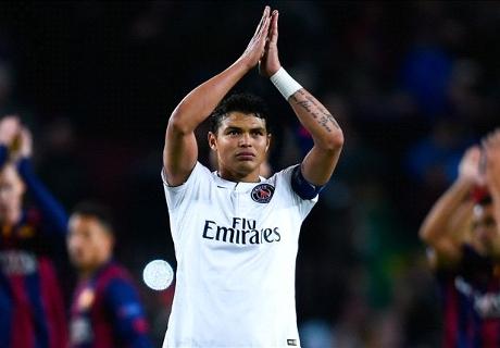 Thiago Silva slams Paris subway racists