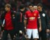 Di Maria out of Liverpool clash