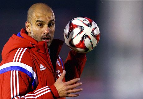 'Guardiola is more German than a German!'