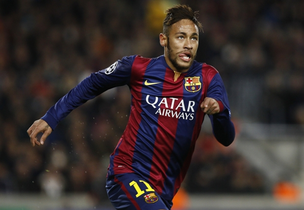 Barca want Neymar extension - agent