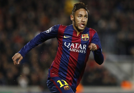Neymar fit to face Cordoba