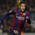 L'attaccante del Barcellona Neymar