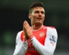 Arsenal attack world class - Giroud