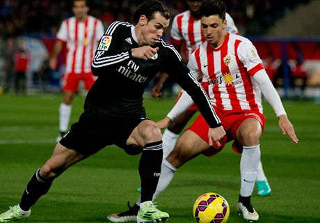 I'm not greedy, I play the way I want - Bale