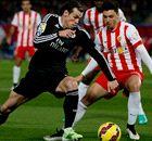 I'm not greedy, I play the way I want - Bale