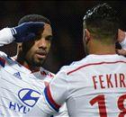 Lacazette superstar, l'OM aux commandes, le bilan à mi-saison de la Ligue 1