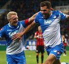 TSG mit Kantersieg - VfB schwächelt