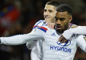 Zieht Lyon an PSG vorbei?