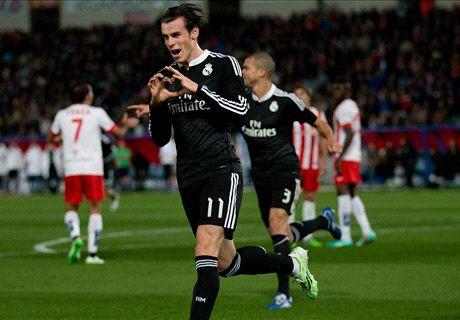 Almeria-Real Madrid 1-4: Ronaldo fa 61