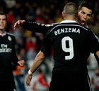 Almeria-Real Madrid, les notes