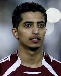 Mesaad Al Hamad