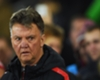 Van Gaal shrugs criticism