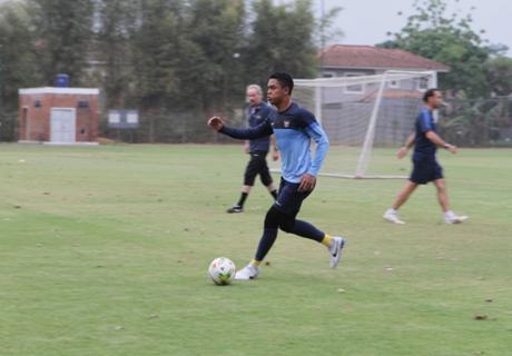Barito Putera Siap Lepas Empat Pemain Ke Pelatnas Timnas U-23