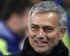 Mourinho praises Chelsea approach