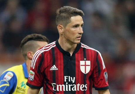 Simeone coy on Torres links
