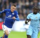 Ratings: Leicester 0-1 Manchester City