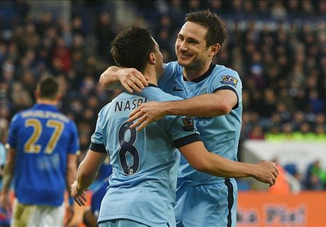 PREVIEW: Man City - Crystal Palace