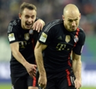 Report: Augsburg 0-4 Bayern