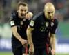 Guardiola Puji Robben & Benatia
