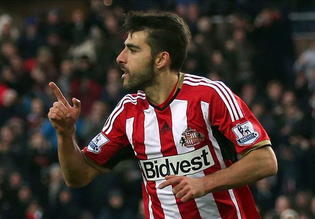 Sunderland 1–1 West Ham: Downing denies Black Cats