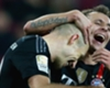 Augsburg 0-4 Bayern: Second half show