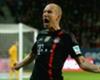 Robben et Van Gaal joueur et entraineur de l'année