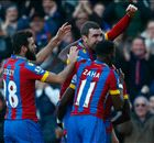 Match Report: Crystal Palace 1-1 Stoke