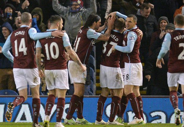 Burnley 1-0 Southampton: Tadic penalty miss proves costly as Saints slide continues