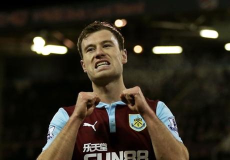 Burnley 1-0 Southampton: Barnes winner