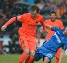 Player Ratings: Getafe 0-0 Barcelona