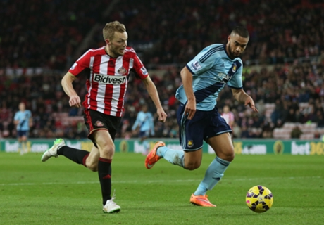 Player Ratings: Sunderland 1-1 W Ham