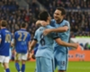 Pellegrini: Lampard wants to stay