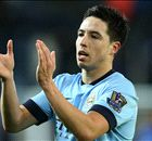 Nasri set for Man City return at Chelsea