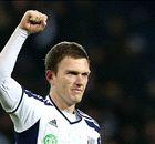Match Report: West Brom 1-0 Aston Villa