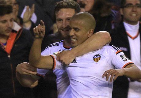 Valence, Feghouli présent face au Real ?