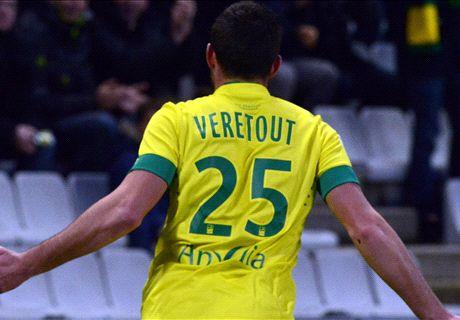 Résumé de match, Nantes-Bordeaux (2-1)