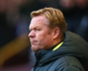 Koeman pleased with Vitesse draw