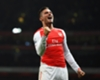 Arsenal 4-1 Newcastle: Giroud, Cazorla star