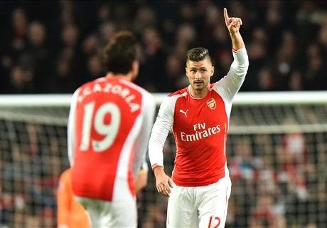 Previa Premier League: Arsenal - QPR