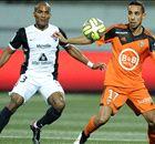 Résumé de match, Lorient-Metz (3-1)