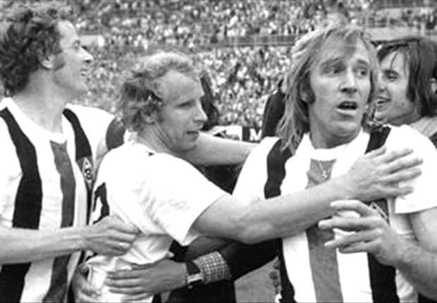 """""""Beckers Borussia"""" – Lieber Herr Vogts!"""